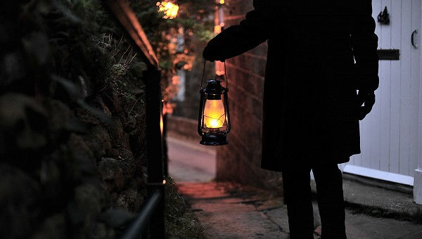 Robin Hood's Bay Ghost Walks